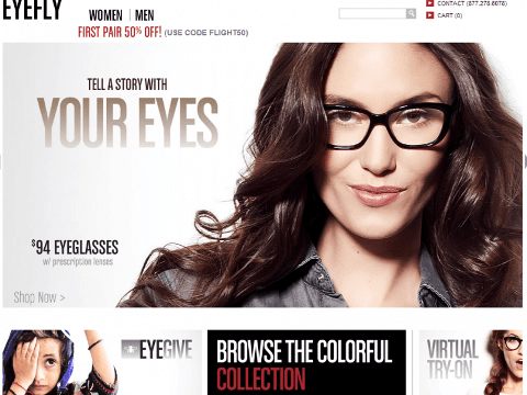 Eyefly.com