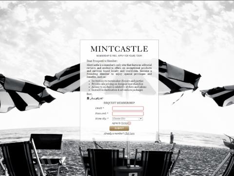 Mintcastle